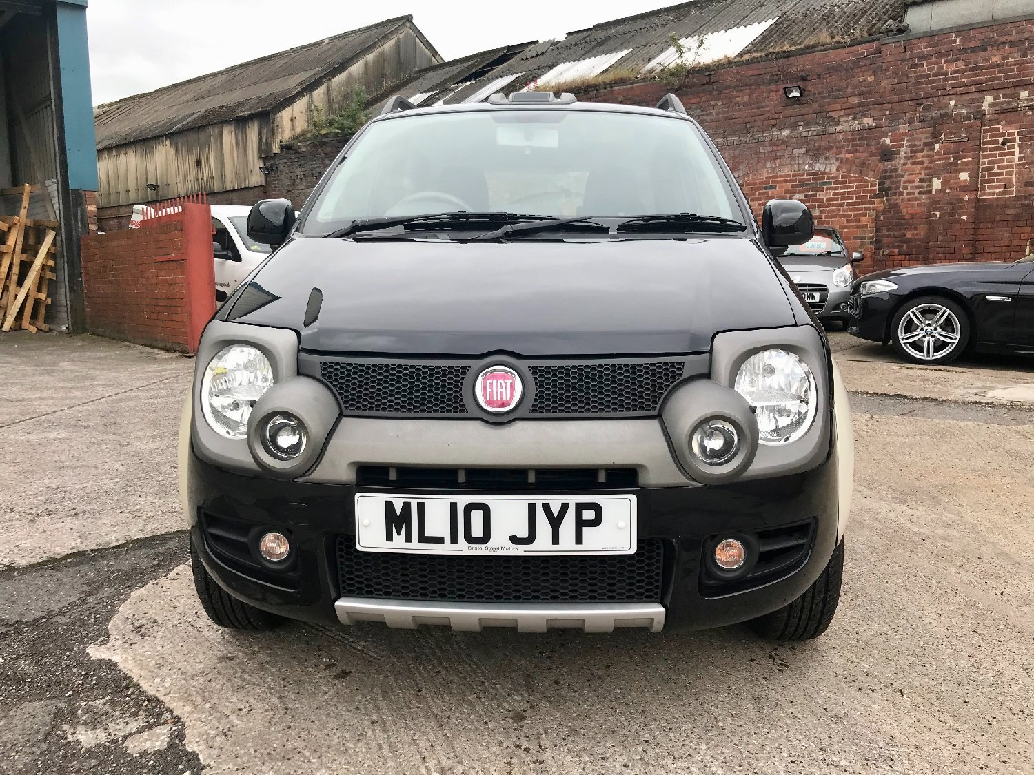 Dr Car Company Used Cars In South Yorkshire